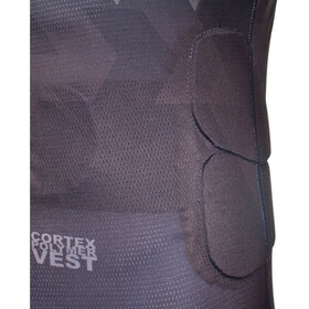 Amplifi Cortex Polymer Veste protectrice, black